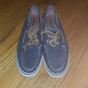 Woman's Sperry original top sider. Size 8.5
